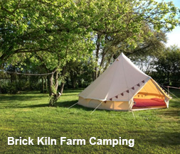 Brick Kiln Farm Camping