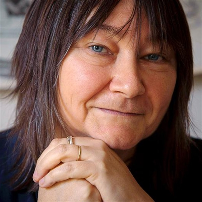 Crossing Borders with Álvaro Enrigue, Maureen Freely and Ali Smith