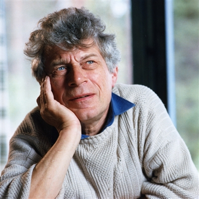 Hope in the Present: John Berger Remembered with Mike Dibb, Toby Jones and Anne Michaels