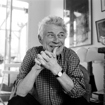 John Berger on Film