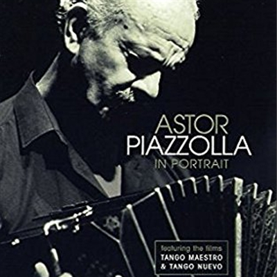 Tango Maestro - The Life and Music of Astor Piazzolla