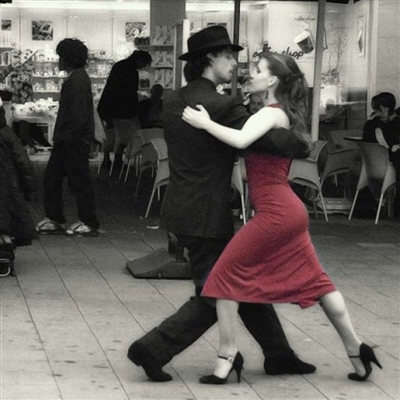 Tango Dance Workshop