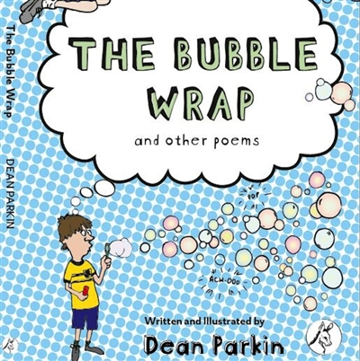 Bubble Wrap Poetry Workshop
