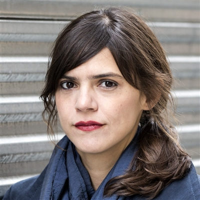 Up Against The Wall with Valeria Luiselli and Álvaro Enrigue