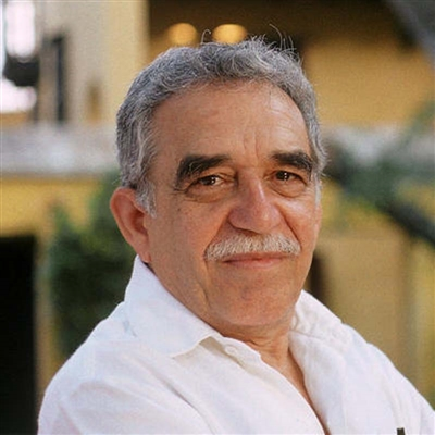 Tales Beyond Solitude - On García Márquez with Holly Aylett